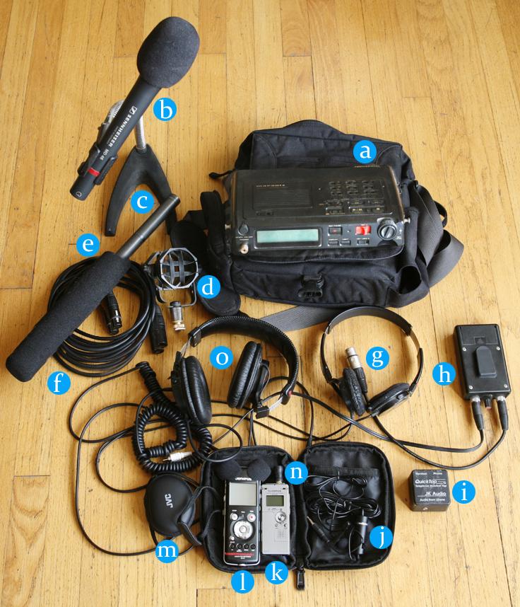 audiogear
