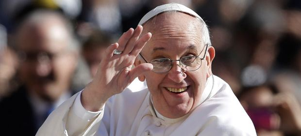 What the Pope's Twitter success can teach brands