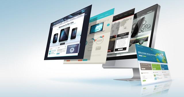 Redesigned Sites