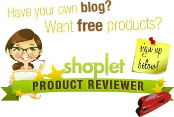 Shoplet Product Review Success